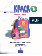 Backpack 1 Student s Book