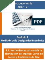 Macroeconomia 3