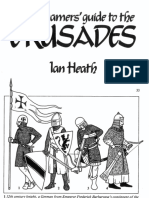 A Wargamers' Guide to the Crusades (Illustrations by Ian Heath)