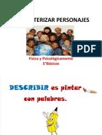 caracteristicas personajes.pptx