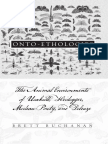 B.buchanan-Onto-Ethologies.the Animal Environments of Uexkull,Heidegger,Merleau-Ponty, And Deleuze, SUNY 2008