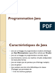 Java FDM
