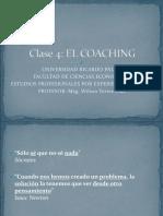 Coaching Recursos Humanos