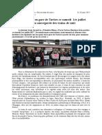 Communique Pyj-Party 1er072017