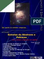 Estrela s Neutrons
