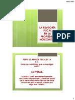 Derecho Revisoria Fiscal