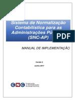 Manual de Implementacao Snc AP Versao2 Homologadoseo