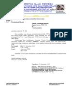 Surat Peminjaman Tempat Pw 2012