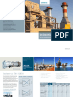 Datasheet Industrial 501 Kb5s