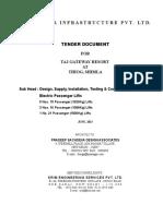 Theog Lift TD 080615