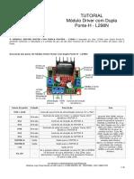 TUTORIAL MÓDULO PONTE-H L298 - Reduzido.pdf