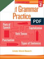 Great Grammar Practice 1