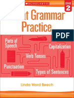 Great Grammar Practice 1