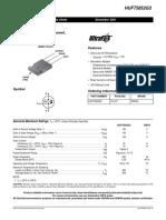 Data Sheet Huf 75852 g 3
