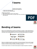 Lecture 7 - Shear Force and Bending Moment Diagram 1