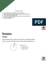 Lecture 6 - Torsion - 2015