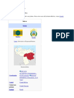 Estado Bolívar