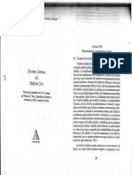 COVIELLO NICOLA. Hechos Jurídicos y Sus Efectos en General - LECTURA 5