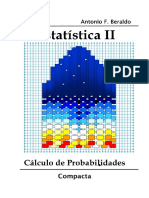 Apostila Cálculo de Probabilidades
