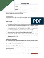 Carpeta de Filosofía Jurídica Del Dr. Ávila