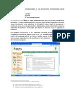 INFORME DOCUMENTACION REQUERIDA EN UNA NEGOCIACION INTERNACIONAL SEGÚN NORMATIVIDAD.docx