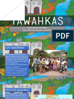 Los Tawahkas