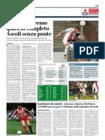 La Provincia Di Cremona 24-11-2017 - Serie B