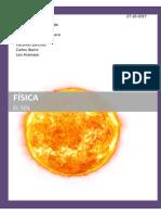 Informe Del Sol - Franco[1]