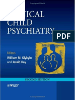 Clinical Child Psychiatry, 2da Klykylo