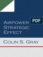 Strategic Effect