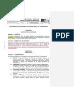 Reglamento de Uso y Manejo de Equipos de Gnv en Automotores.