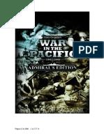 Manual Witp-AE Unificado
