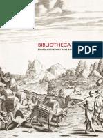BibliothecaPeruana 2015
