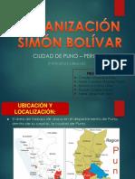 Urbanización Simon Bolivar