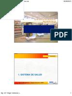 FC 01 La Oficina de Farmacia en El Sistema de Salud