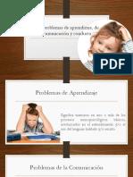 Factores de Las Nee