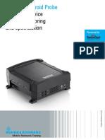 Rohde-schwarz Qualipoc Android Probe 3607-1671-12 v0200 120dpi