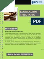 Legislación Tributaria