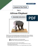 Elephant Asse