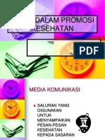 media-dalam-promosi-kesehatan.ppt