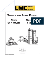 Elme Spreader Manual