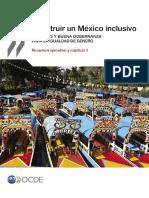 Estudio Género México_cuadernillo Resumen
