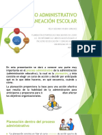 planeacionestrategicaeindicadoresdelogros-160828013253