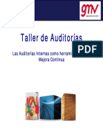 Taller de auditorias. Las  auditorias internas como herramienta para la mejora continua. CSTIC. 2009.pdf