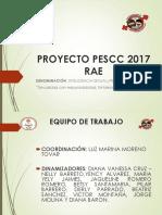 PROYECTO PESCC NUEVO  2017 PRESENTACIÓN - copia.pptx