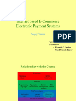 Electronic Payment Systems 2017(1)