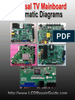 Tv LCD Info | Amplifier | Operational Amplifier