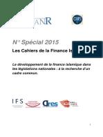 Les Cahiers de La FI HS 2015