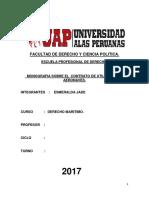 MONOGRAFIA SOBRE EL CONTRATO DE UTILIZACION DE AERONAVES. (1).docx