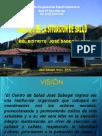 ASIS Sabogal Salud
